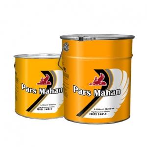 Pars Mahan